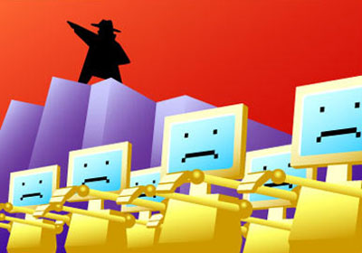 5 Tips for Fighting DDoS Attacks