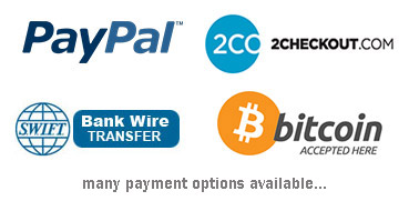 Convenient, Secure Payment Options